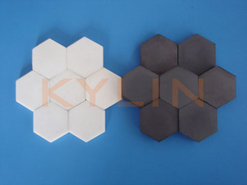 ... Armor Tile ... & Armor Tile Ceramic Hexagon Tile Armor Tiles Silicon Carbide Tiles ...