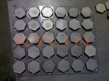Armor Tile Ceramic Hexagon Tile Armor Tiles Silicon